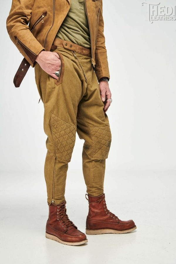 CANVAS PANTS SIDE scaled